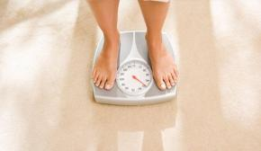 Getting started with healthy weight loss